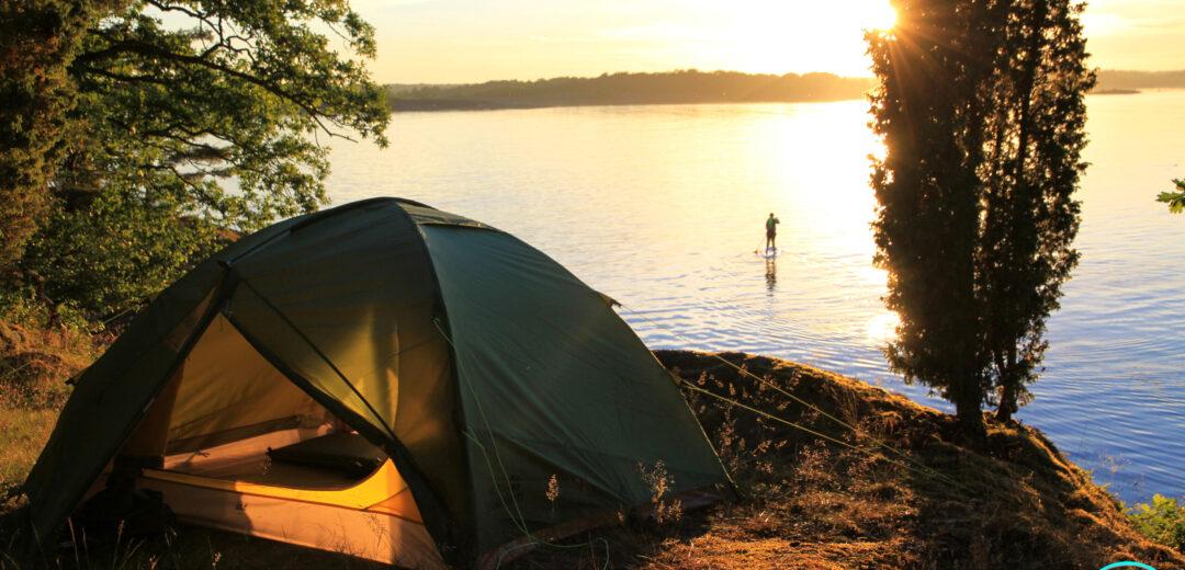 Camping Svalemålaleden