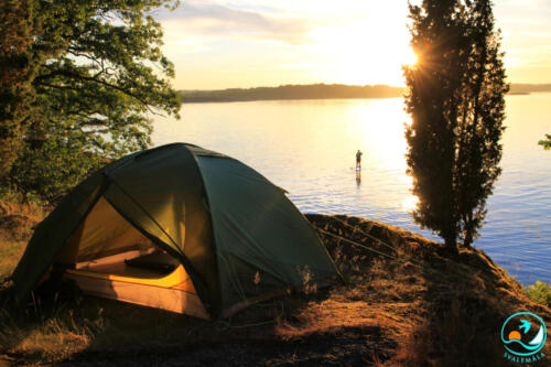 Camping Svalemålaleden ARK 56