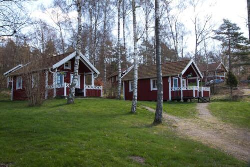 Holiday Village smaller 4 bed house type