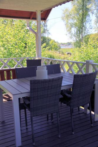 Terrace 4 bed house